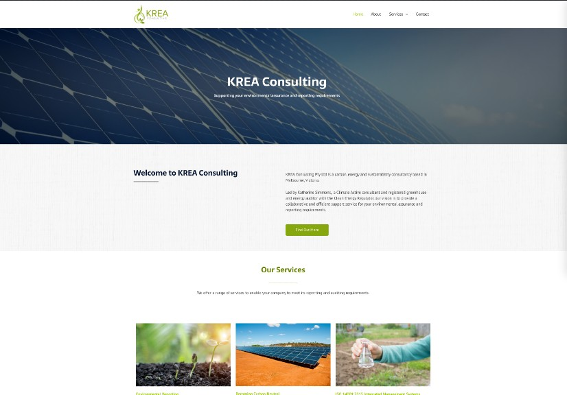 KREA Consulting